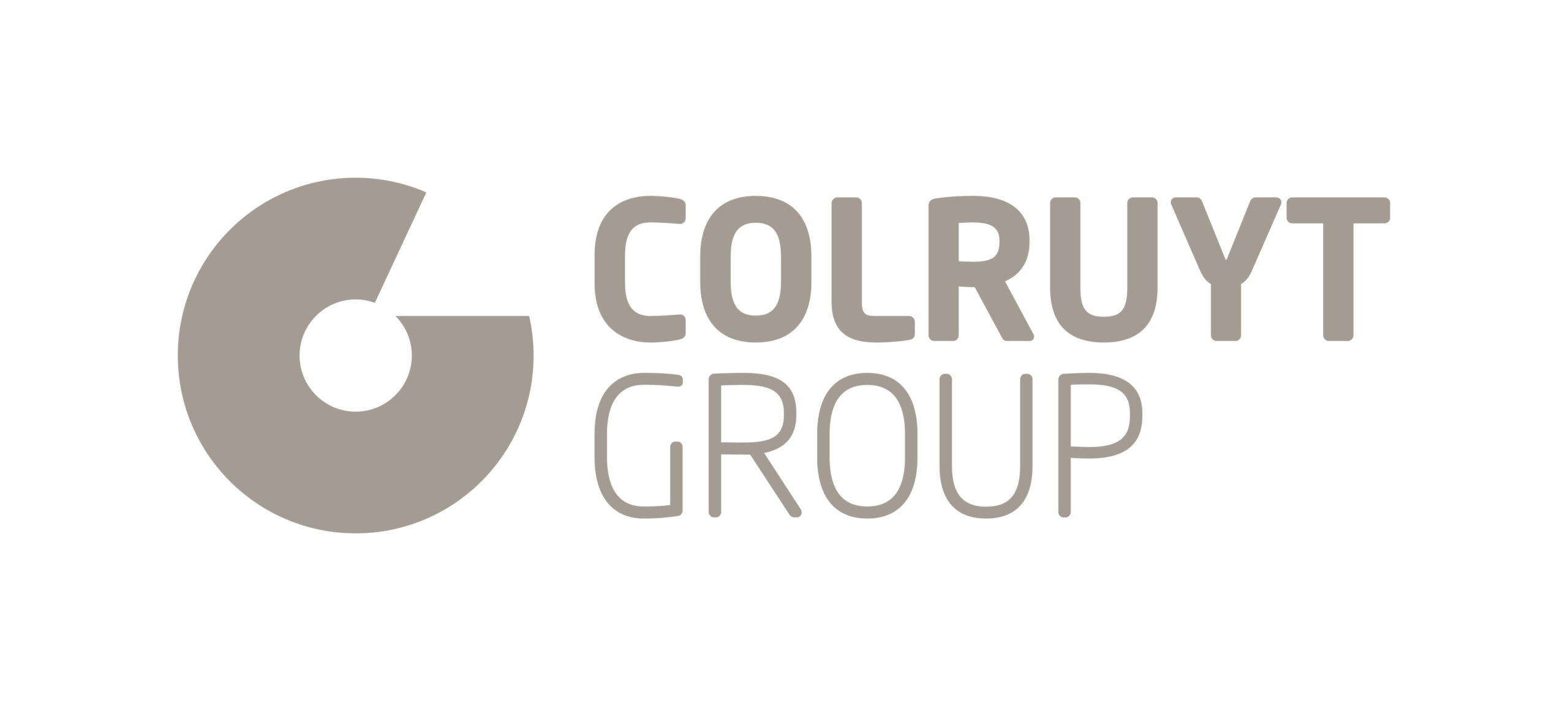 Colruytgroup - fond blanc