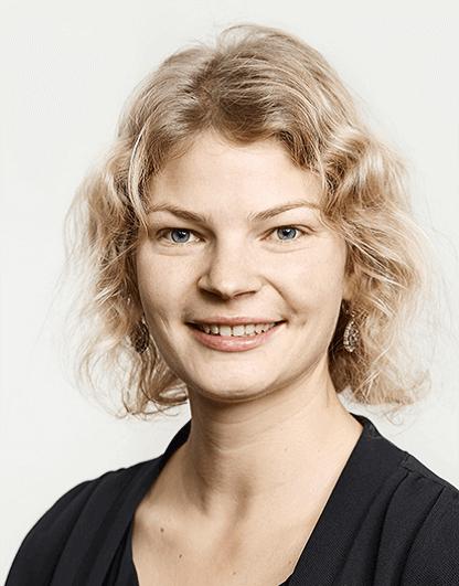 Judith Klein_Pic